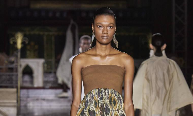 Τι αποφάσισαν οι υπεύθυνοι των Εβδομάδων Μόδας σε Παρίσι και Μιλάνο σχετικά με τον κορονοϊό