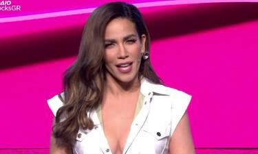 My style rocks: Σέξι στα λευκά η Κατερίνα Στικούδη! (Photos-Video)