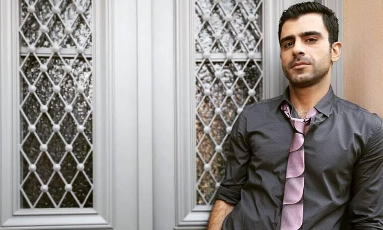 Μαρίνος Κόνσολος: «Η ζήλια είναι ένα στοιχείο του χαρακτήρα μου, το οποίο προσπαθώ να διαχειριστώ»