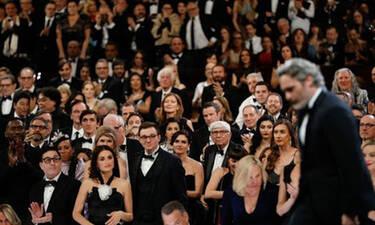 Oscars 2020: H απίστευτη γκάφα που κανείς δεν πήρε χαμπάρι! (pics)