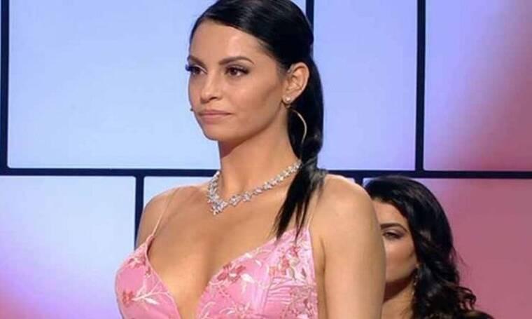 Απίστευτα «βέλη» κατά της Δήμητρας Αλεξανδράκη – Την «στόλισε» on camera! (Video & Photos)
