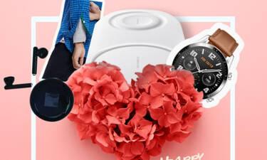 Be (his) Valentine: Ιδέες για να αγοράσεις τα πιο cool δώρα για τον σύντροφό σου