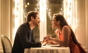 14 Φεβρουαρίου: Κι όμως, το κάθε ζώδιο θα περάσει τελείως διαφορετικά την ημέρα του έρωτα!