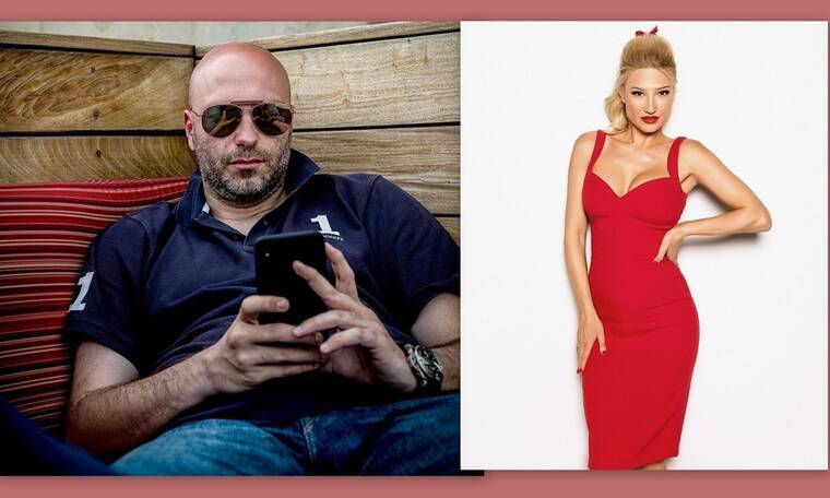 Φαίη Σκορδά: Ξέρεις πόσα χρόνια έχει διαφορά με τον σύντροφό της, Νίκο Ηλιόπουλο; (Photos)