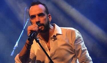 Πάνος Μουζουράκης: Το ερωτικό σημείωμα ανήμερα του Αγίου Βαλεντίνου και το νέο single (Pics-Vid)