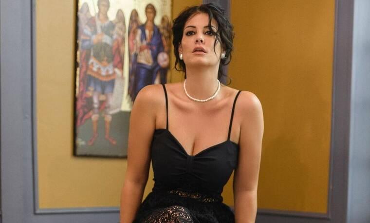 Μαρία Κορινθίου: Αν νομίζεις ότι την έχεις δει σέξι… λάθος! Σε αυτές τις φωτό είναι μια άλλη! (Pics)