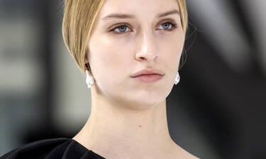 Πέρλες & Διαμάντια: τα πανάκριβα κοσμήματα που μας εντυπωσίασαν στην Εβδομάδα Μόδας της Νέας Υόρκης