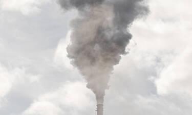 Έρχονται και στην Ελλάδα οι πινακίδες που θα ενημερώνουν για την ατμοσφαιρική ρύπανση
