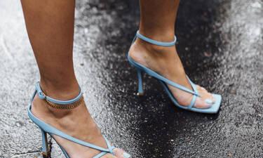 Αυτά τα 6 είδη παπουτσιών προτείνουν οι μεγάλοι Οίκοι Μόδας για τη σεζόν Άνοιξη/Καλοκαίρι 2020