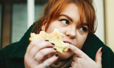 Φορολογία στα παχυντικά τρόφιμα για να αντιμετωπιστεί η παχυσαρκία