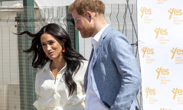 Kate-William έφαγαν τη σκόνη των Harry & Meghan. Δες τι έγινε