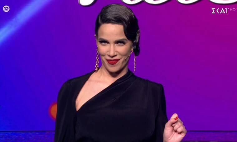 My style rocks: Σέξι κι όποιος αντέξει του Αγίου Βαλεντίνου! Η καυτή εμφάνιση της Στικούδη στο Gala!