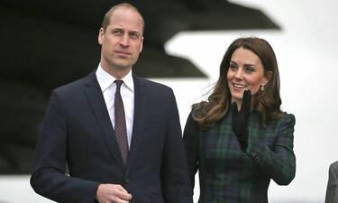 Ο πρίγκιπας William και η Kate Middleton «υποχωρούν» από τα βασιλικά τους αξιώματα;