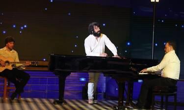 "YFSF: Η ""αδυναμία"" του Γεωργούλη, ο Χρανιώτης, έγινε Αντώνης Καλογιάννης (VIDEO- PHOTOS)"