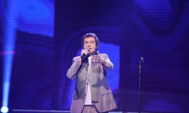 YFSF: Από την Άννα Βίσση, στη σκηνή του show ως Γιάννης Πάριος (VIDEO-PHOTOS)