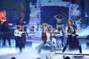 Απίθανη η μεταμόρφωση της Μαρίας Ανδρούτσου σε Bon Jovi