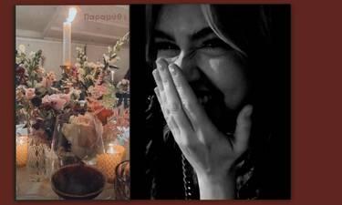 Λαμπερός γάμος στην ελληνική showbiz- Τα δάκρυα γνωστής ηθοποιού (Videos & Photos)
