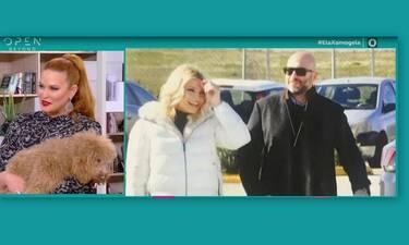 Σίσσυ Χρηστίδου: Η ατάκα της για τη σχέση της Φαίης Σκορδά που θα συζητηθεί (Video & Photos)