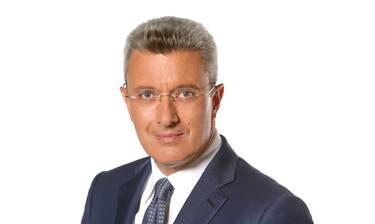 Ενώπιος Ενωπίω: Ο Νίκος Χατζηνικολάου συναντάει την Άλκηστη  Πρωτοψάλτη