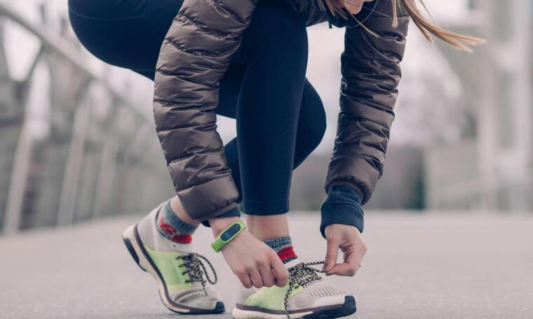 Άσκηση στο κρύο: αυτά είναι τα πλεονεκτήματά της
