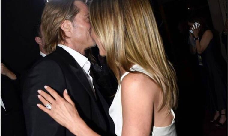 Brad Pitt και Jennifer Aniston έτοιμοι να υιοθετήσουν παιδί;