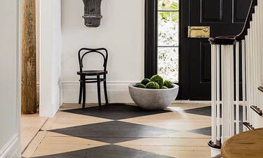 Floorboards: το νέο trend στη διακόσμηση