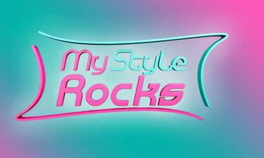 My Style rocks: Αυτή είναι η νέα παίκτρια που εισβάλλει στο show (photos)