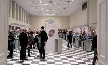 A jewel made in Greece:Έρχεται για 7η χρονιάστο Ζάππειο Μέγαρο