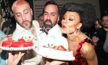 Η Shaya έκανε πάρτι γενεθλίων και μάθαμε την ηλικία της! Αδύνατον να είναι τόσο! (photos)