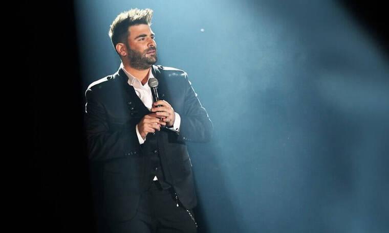 Παντελής Παντελίδης: Ο τραγουδιστής «φαινόμενο»
