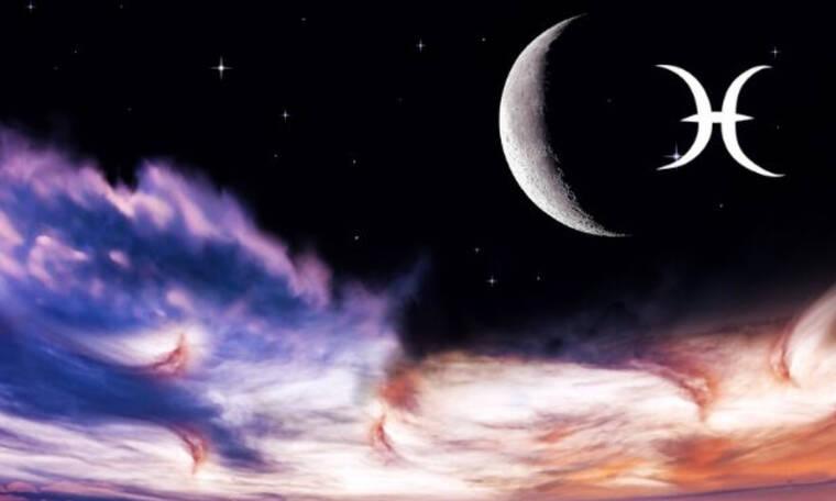 Νέα Σελήνη στους Ιχθύς: Έρχεται να κλείσει ένα σημαντικό κεφάλαιο στη ζωή αυτών των ζωδίων