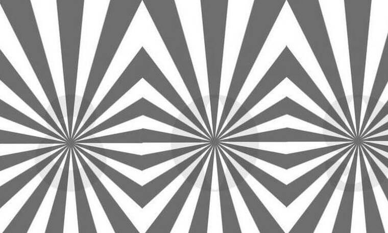 Στη φωτογραφία «κρύβονται» τρεις αριθμοί! Κάντε τώρα το πιο δυνατό τεστ για τα μάτια σας (photos)