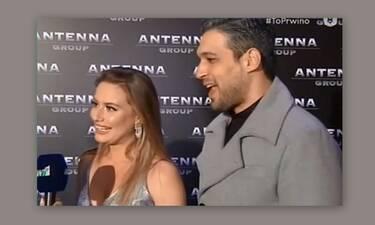Μακρυγιάννη – Αθητάκης: Διέψευσαν τις φήμες ότι είναι ζευγάρι οn camera (Video)