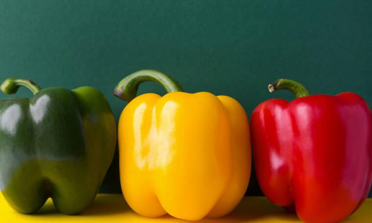 Αντικαρκινικές τροφές: Ποιους τύπους καρκίνου προλαμβάνουν ανάλογα με το χρώμα τους (εικόνες)