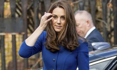 Kate Middletton: «Δεν θα πω ψέματα, ήταν απίστευτα τρομακτικό». Η δήλωση της δούκισσας μας σόκαρε