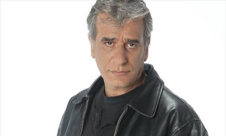 Γιώργος Νινιός: Ο ηθοποιός επιστρέφει απόψε στην τηλεόραση μετά από 4 χρόνια