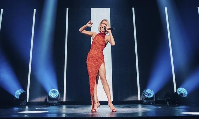H Celine Dion έρχεται για πρώτη φορά στην Ελλάδα!