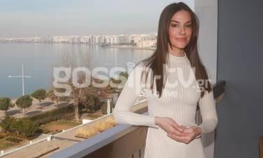 Στην Αθήνα για δεύτερη συνεχή φορά η φιλέλληνας Ariana Rockefeller, της γνωστής δυναστείας! (photos)
