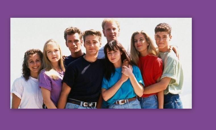 Θλίψη. Πέθανε ηθοποιός του «Beverly Hills 90210»