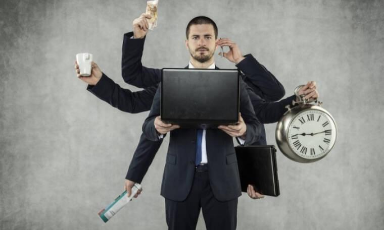 Τεστ με βίντεο: Πόσο καλοί είστε στο multitasking;