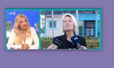 Βίκυ Καγιά για Έλενα Χριστοπούλου: « Όποιος φεύγει από το Star, δεν επιστρέφει»! (Video)