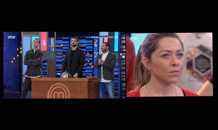 MasterChef: Άφωνη η Κατερίνα με την ανακοίνωση των κριτών που ξάφνιασε - Τι συνέβη; (Photos-Video)
