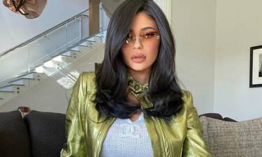 Η Kylie Jenner άλλαξε πάλι μαλλιά! Το νέο styling δεν έχει καμία σχέση με το προηγούμενο