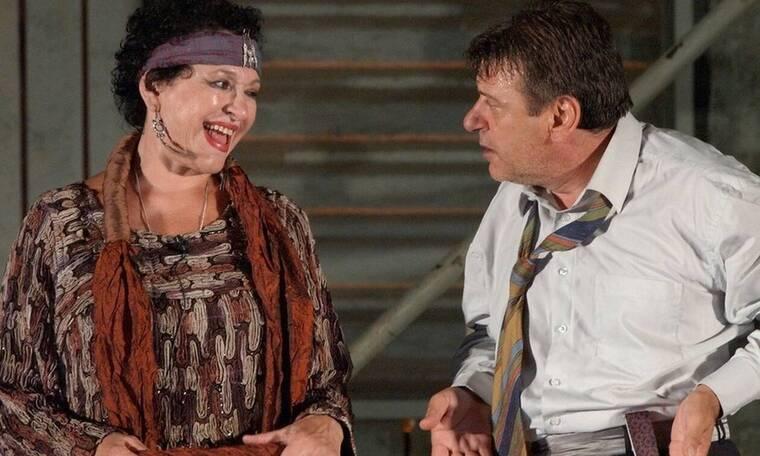 Μάρθα Καραγιάννη: Αγωνία για την αγαπημένη ηθοποιό - Τα νεότερα για την υγεία της