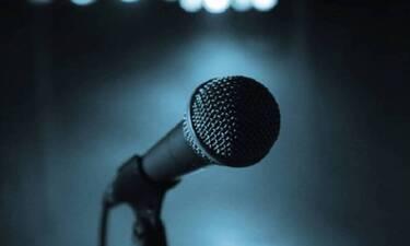 Έλληνας τραγουδιστής αποκαλύπτει:«Η γλώσσα μου έχει 27 ράμματα! Έκανα 33 μέρες να μιλήσω…»
