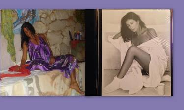 Θλίψη. Πέθανε στα 52 της η Μαρία Μαχαίρα, μοντέλο της δεκαετίας του '80 (Photos)