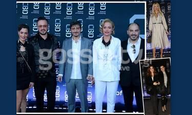Λάμψη και ομορφιά στο launch party παρουσίασης της νέας επαναστατικής βαφής μαλλιών CBD3D! (pics)
