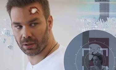 Γιώργος Σαμπάνης: Είναι ένα ρομπότ με συναισθήματα στο video clip του hit-single «Άλλαξέ τα όλα»