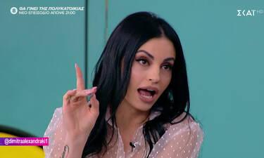 My Style rocks: Η  Αλεξανδράκη προέβλεψε τη νικήτρια- Ποια θα το «σηκώσει»; (photos-video)