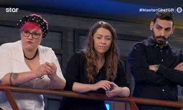 MasterChef: Έντονες οι αντιδράσεις για την ψηφοφορία: «Είναι ανέντιμο!» - «Δεν είμαι εδώ για να καώ»